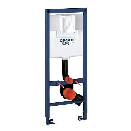 Grohe spłuczka do WC ściennego dla niepełnosprawnych Rapid SL 38675001