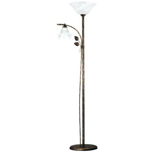 Lampa podłogowa bluszcz marki Lampex