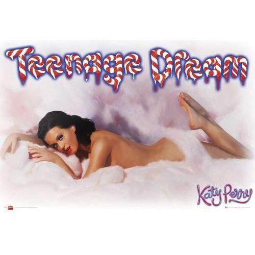 Galeria Katy perry - marzenia nastolatków - akt - plakat