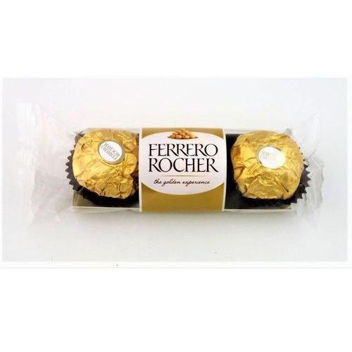 Ferrero Rocher 3 sztuki 37.5 g (Anglia) (80050278)