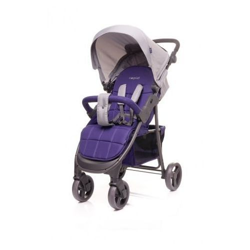 4Baby Rapid wózek spacerowy spacerówka model 2017 Purple, kup u jednego z partnerów