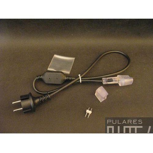 Zestaw zasilający IP44 LED neon flex 230V