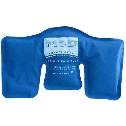 Okład (kompres) żelowy msd hot/cold pack standard 20 x 40 cm 07-010211 od producenta Bardo-med