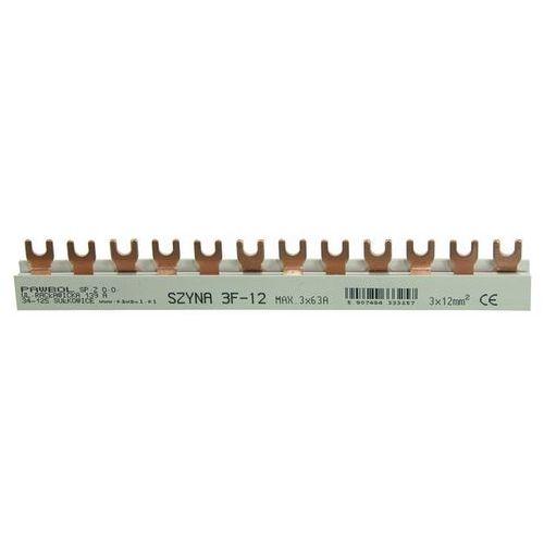 Szyna izol.pawb.iz16/3 0,21m marki Pawbol