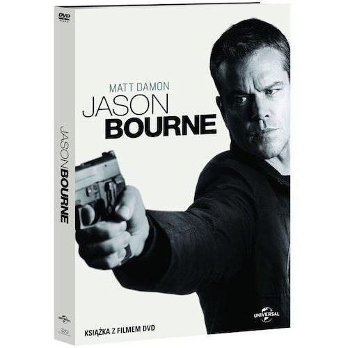 Jason Bourne - Dostawa 0 zł (9788377787472)