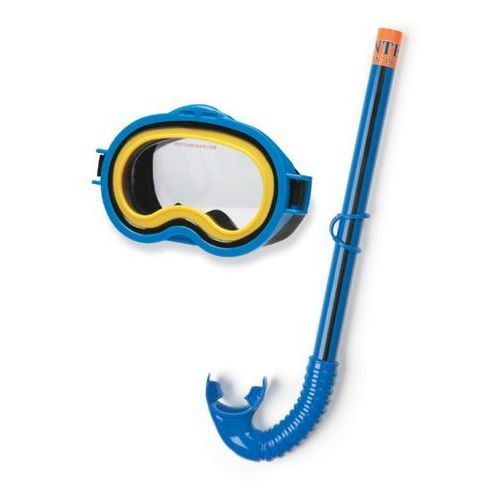 maska do nurkowania marki Intex