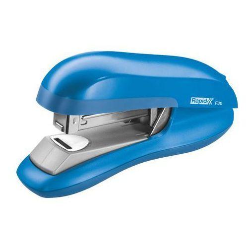 Zszywacz vivida f30 5000354 – niebieski marki Rapid