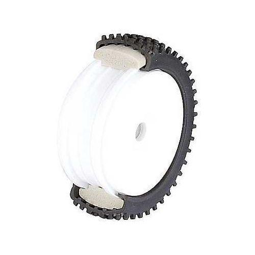 E-duke front- competition tire+molded inner marki Rchobby
