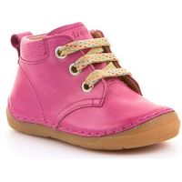 Froddo buty dziewczęce za kostkę 19 różowe