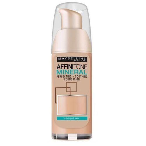 Maybelline  podkład affinitone mineral 30 sand - 30 sand (3600530691302)