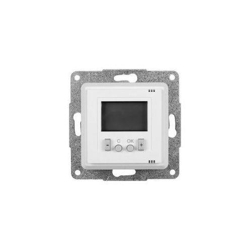HAGER POLO polo.optima Termostat elektroniczny program. WS311 12034002 (5901241320580)