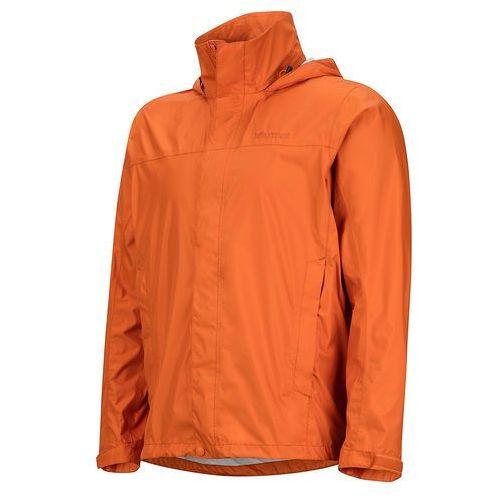 Kurtka precip jacket ii - tangelo, Marmot