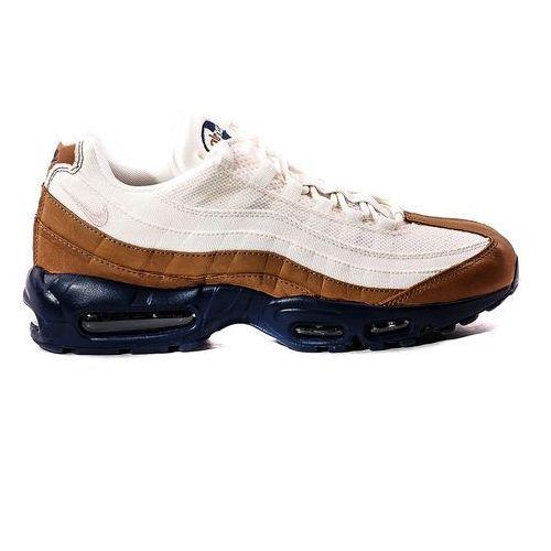 Buty  air max 95 premium ale brown pack - 538416-200, Nike