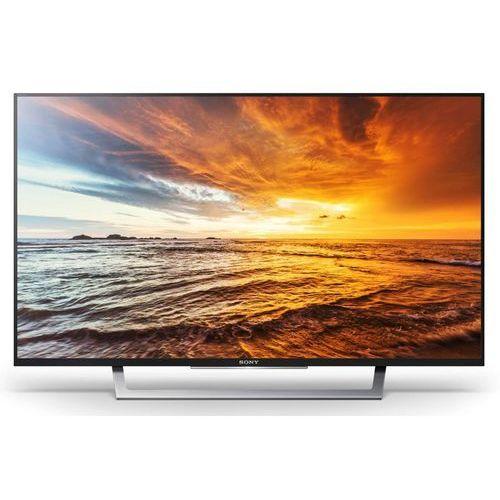 TV LED Sony KDL-49WD759 - BEZPŁATNY ODBIÓR: WROCŁAW!