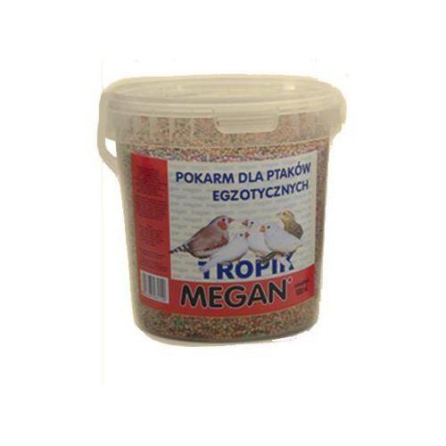 OKAZJA - MEGAN Pokarm dla ptaków egzotycznych 35l
