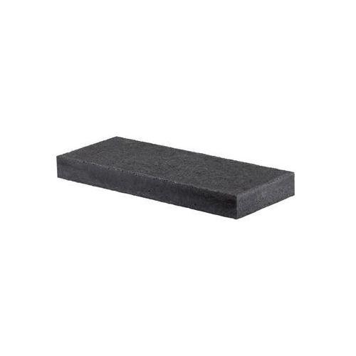 Daszek murkowo-słupkowy 50.4 x 20 x 5 cm betonowy MERLO JONIEC (5901874926388)