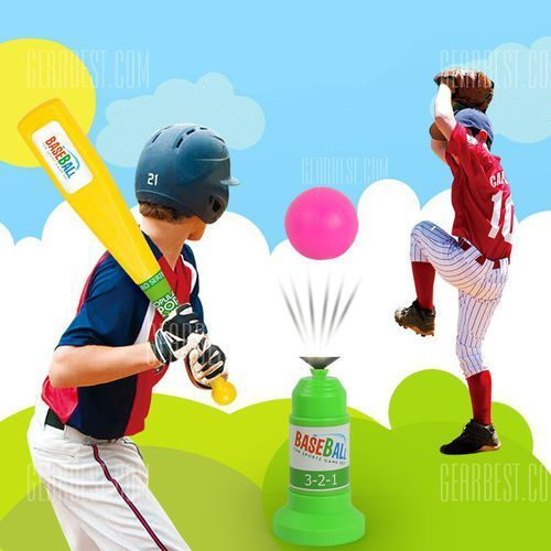 Baseball Batting Practice Tools for Children ()