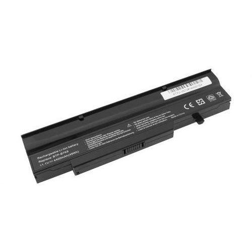 Akumulator / bateria replacement fujitsu li1718, v8210 marki Oem