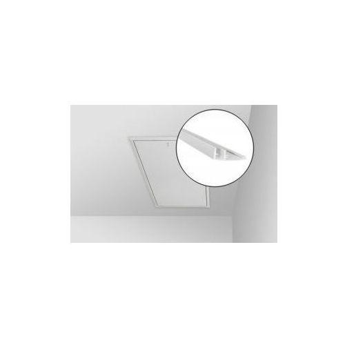 Listwa wykończeniowa lxl-pvc marki Fakro