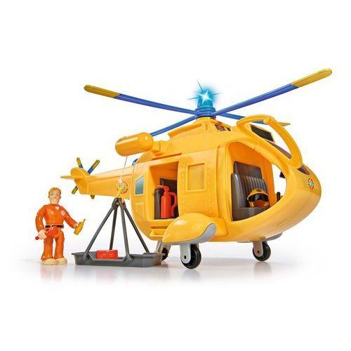 Simba Helikopter strazak sam 109251002038 (4006592007713)