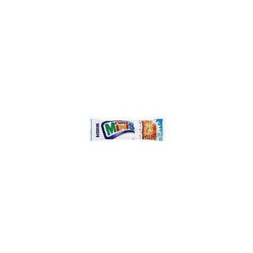 25g cini minis batonik zbożowy | darmowa dostawa od 150 zł! marki Nestle