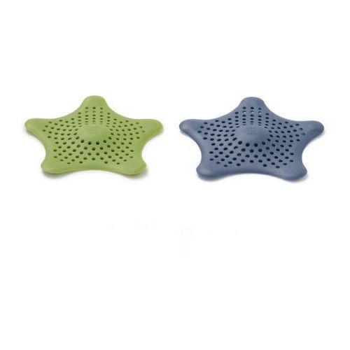 Umbra - Sitko do odpływu - białe - Starfish