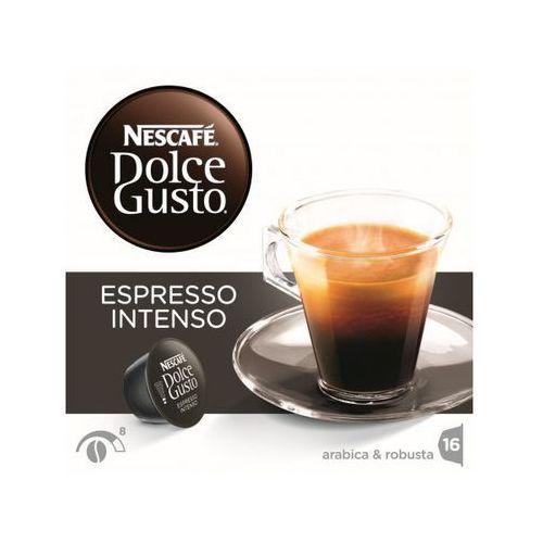 Nescafé dolce gusto Nescafe dolce gusto espresso intenso 16 kapsułek >> promocje - neoraty - szybka wysyłka - darmowy transport od 99 zł!