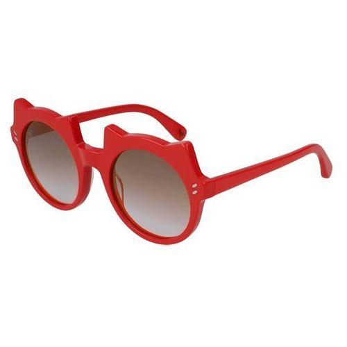 Stella mccartney Okulary słoneczne sk0017s kids 010