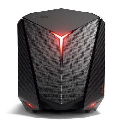 Lenovo  ideacentre y710 cube i5-6400 8gb 128gb ssd 1tb gtx1060 w10 - produkt w magazynie - szybka wysyłka! (0191200476044)