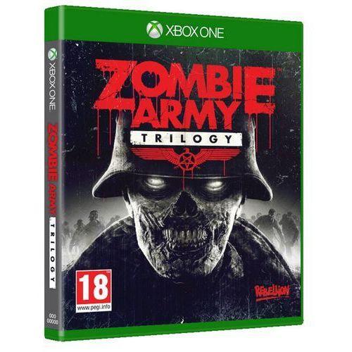 OKAZJA - Zombie Army Trilogy (Xbox One)