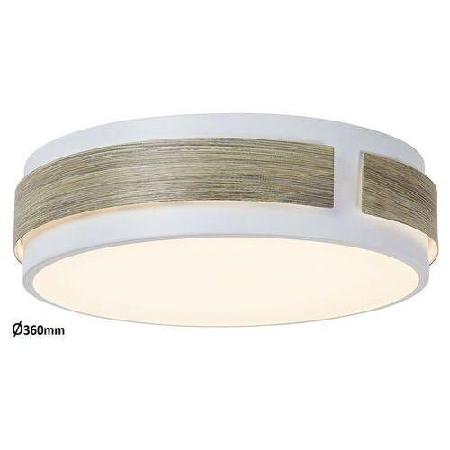 Rabalux - LED Plafon ściemnialny LED/18W/230V