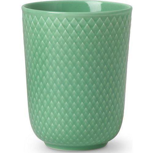 Kubek rhombe zielony marki Lyngby