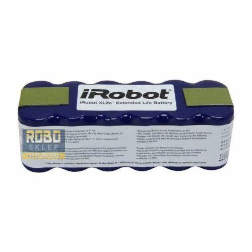 Oryginalny Akumulator Bateria XLife (8939) APS iRobot Roomba / iRobot Scooba 450