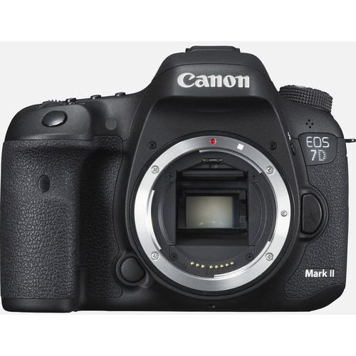 OKAZJA - Canon EOS 7D II