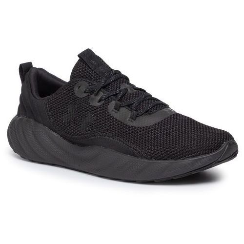 Under armour Buty - ua charged will 3022038-003 blk