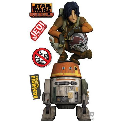 Naklejka Star Wars Rebels SPD24WS, SPD24WS