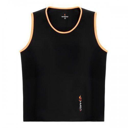 Hms Koszulka wyszczuplająca klm232 (rozmiar l) czarny