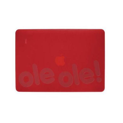 """Artwizz Rubber Clip 11"""" (czerwony), AZ1235RR"""