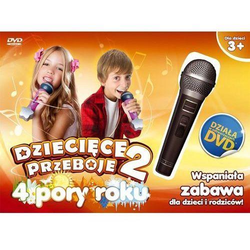 Karaoke Dziecięce Przeboje 2 (PC)
