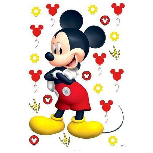 4-home Naklejka mickey mouse 42,5 x 65 cm