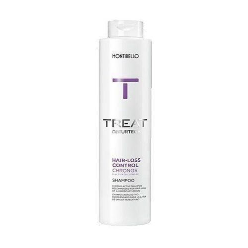 hair-loss chronos szampon odbudowywujący, zmniejsza wypadanie włosów 500ml marki Montibello