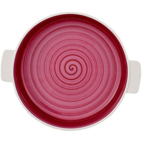 Villeroy&boch - forma do pieczenia clever cooking pink 28 cm