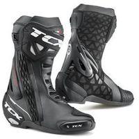 rt-race czarne buty sportowe marki Tcx