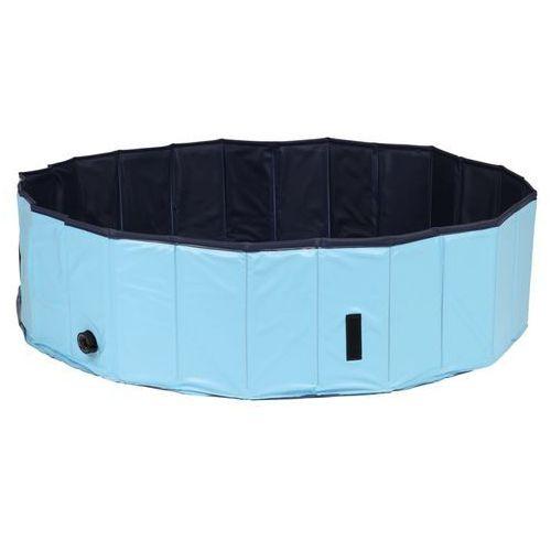 Trixie Dog pool keep cool basen dla psa - Ø x wys.: 80 x 20 cm (bez pokrywy)