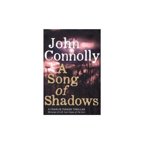 A Song of Shadows, Connolly, John