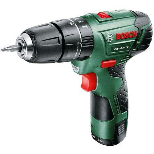 PSR 10,8 LI-2 narzędzie producenta Bosch