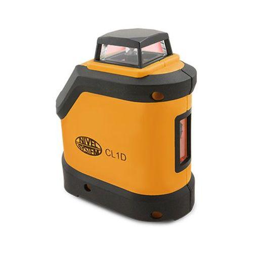 Laser krzyżowy Nivel System CL1D