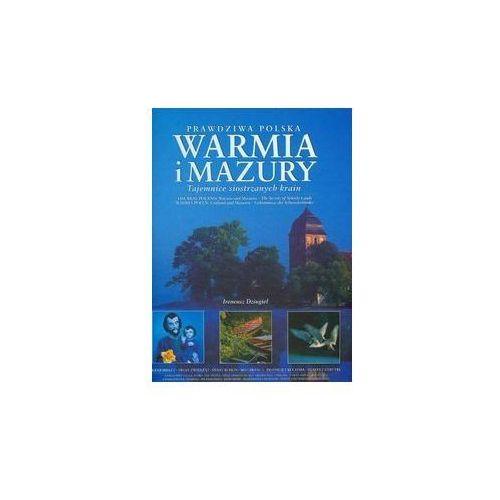 Prawdziwa polska warmia I mazury (192 str.)