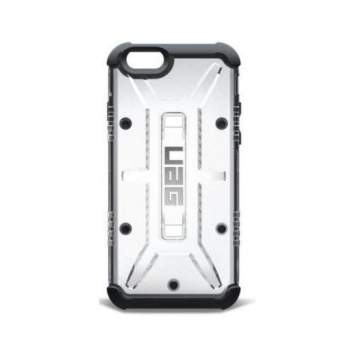 Etui URBAN ARMOR GEAR Composite Case do iPhone 6/6sPlus Przezroczysty (0858539003944)