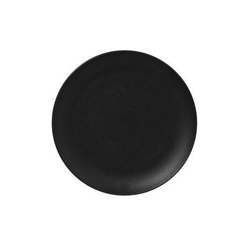 Rak Talerz płaski nano 270 mm, czarny | , neofusion